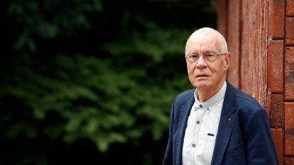 """Daniël Vangroenweghe brengt omstreden boek over Leopold II opnieuw uit: """"De overheid heeft mij het leven flink zuur gemaakt"""""""