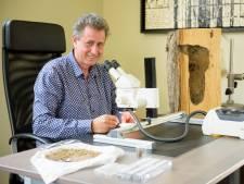 Clubhart: vogelonderzoeker uit Veldhoven en zijn passie voor spechtpoepjes