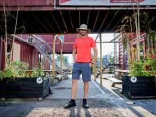 Ondernemers zijn vernielingen helemaal zat: lunchplek Roombeek verdwijnt