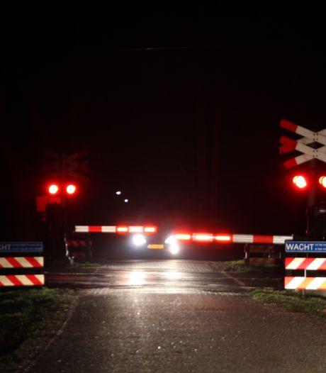 Geen treinen tussen Rijssen en Wierden door sein-en overwegstoring