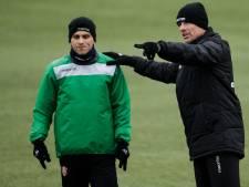 Helmond Sport versterkt zich met aanvaller Robert Mutzers