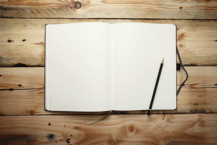 Neem elke dag de tijd om 3 goede dingen over jezelf te noteren.