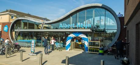 Metamorfose voor Albert Heijn in Aalst