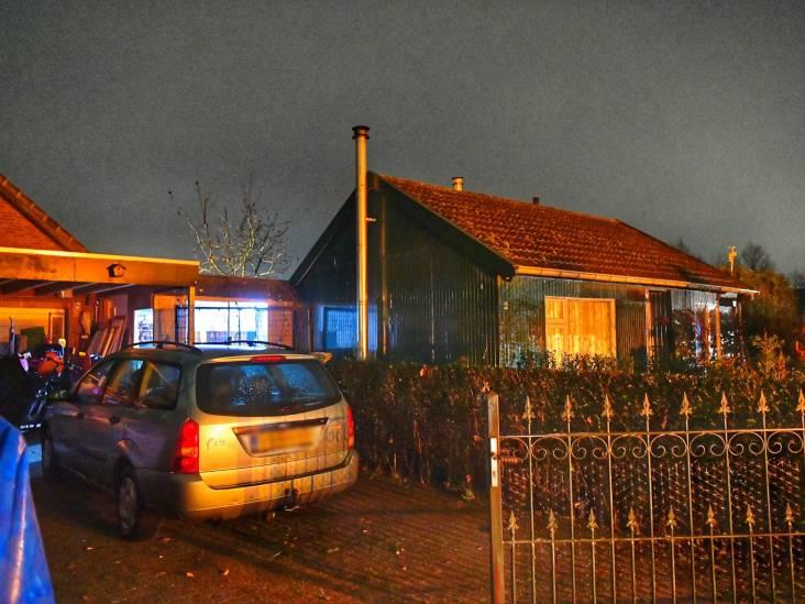 Jan (55) overlijdt bij steekpartij in woning in Duizel, verdachte aangehouden