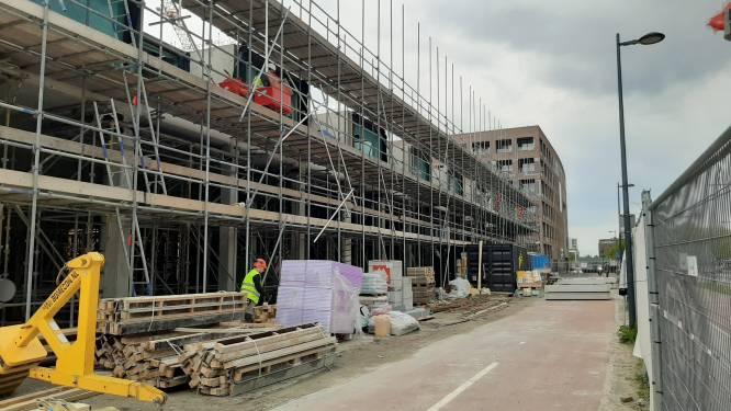 Breda gaat niet experimenteren in strijd tegen woningnood: 'Proeftuin rendeert niet'