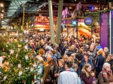 Albert Heijn stopt met Allerhande Kerstfestival bij het Spoorwegmuseum