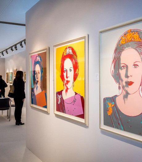 Kunstbeurs PAN Amsterdam opent de deuren
