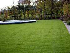 FC Volendam via nieuw kunstgrasveld naar natuurgras