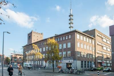 Verkoop oude postkantoor in Breda uitgesteld