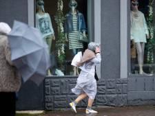 Zware windstoten verwacht: het wordt onstuimig in Oost-Nederland
