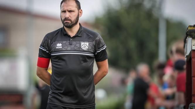 """Maxime Annys (KVK Wellen): """"Focus op de volgende wedstrijd"""""""