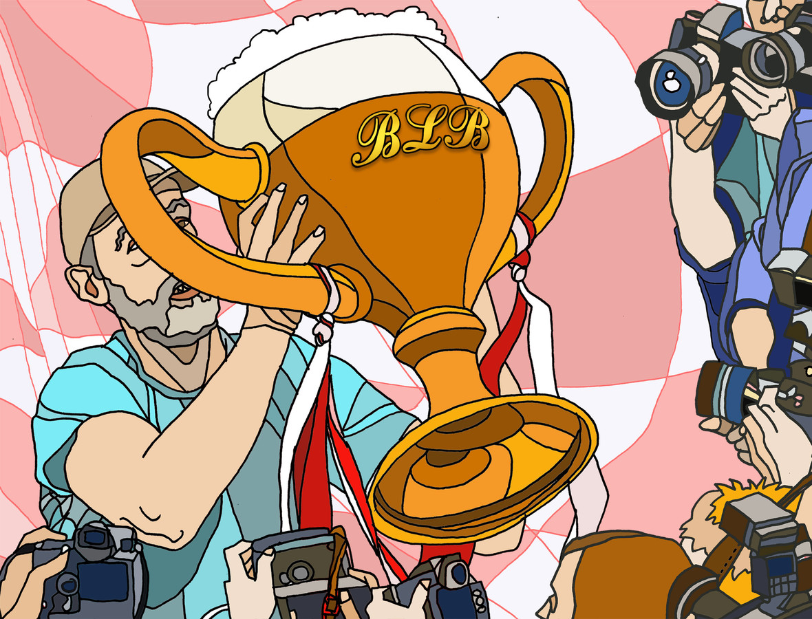 Brabants Dagblad, Eindhovens Dagblad en BN De Stem organiseren voor de zevende keer de verkiezing avn Brabants Lekkerste Bier.