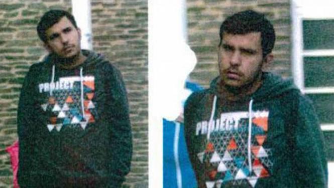 Projet d'attentat en Allemagne: le fugitif syrien arrêté