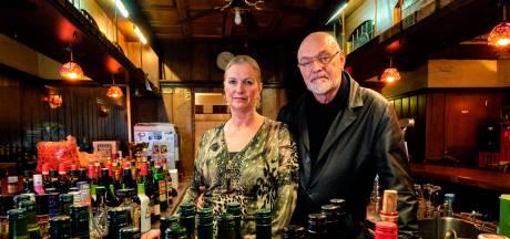 Corona velt Café De Pui: 'Er hebben heel veel tranen gevloeid'