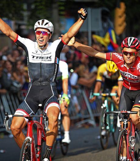 De Vuelta houdt woord en doet Brabant aan: 'Mooi dat het nu toch gaat gebeuren'