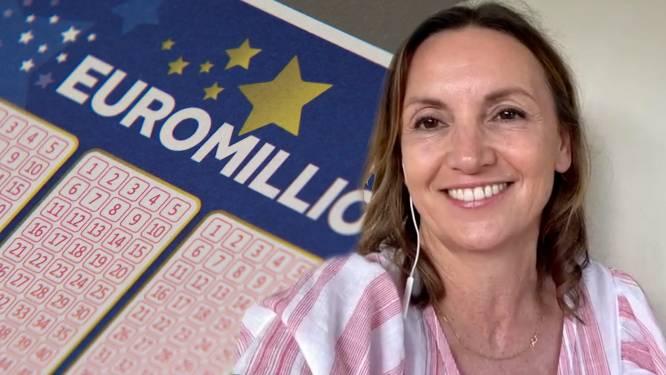 """Nationale Loterij over Vlaams koppel dat 21 miljoen euro wint met EuroMillions: """"België heeft meer winnaars dan statistisch gezien waarschijnlijk is"""""""