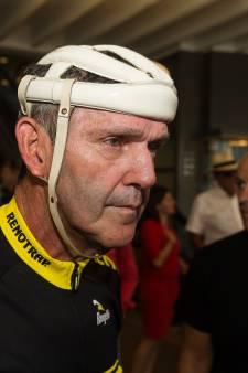 Naast Merckx ook De Vlaeminck in het ziekenhuis opgenomen