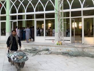 Schokkende beelden vrijgegeven van aanslag in Kandahar