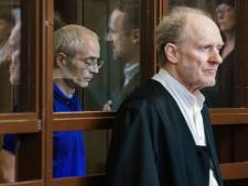 'Blij dat hij dood is': verdachte van moord op zoon voormalig Duitse president bekent