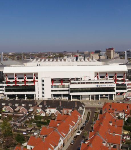 Primeur: laatste 2 thuisduels vrouwen in Philips Stadion, PSV hoopt op supporters bij mogelijke kampioenswedstrijd