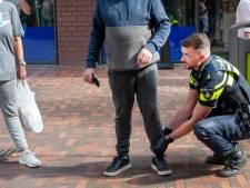 Ondanks vele steekincidenten blijft preventief fouilleren in Zoetermeer uit: 'Deze bevoegdheid mag niet lichtzinnig worden ingezet'