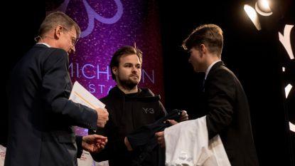 Leuvens restaurant EssenCiel haalt eerste Michelin-ster binnen
