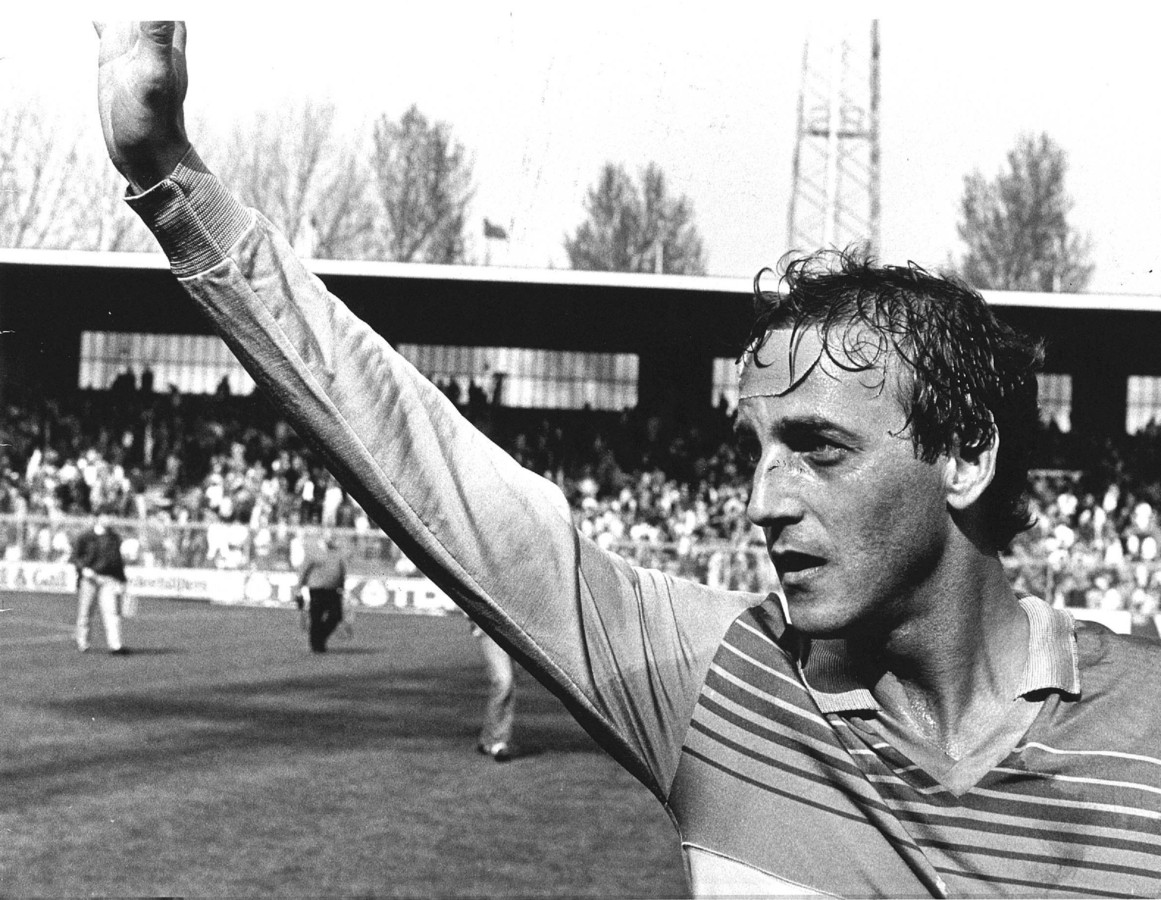 Johan Neeskens.