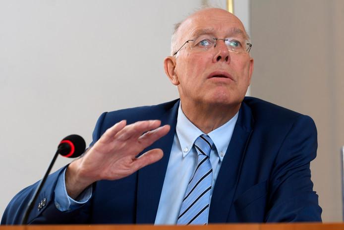 Charles Picqué.