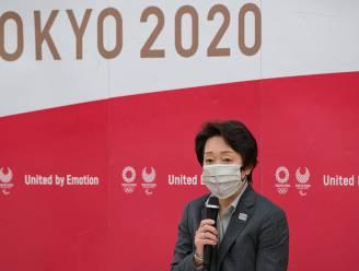 """Organisatie Olympische Spelen plooit niet: """"Opnieuw uitstel is onmogelijk"""""""