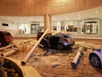 Aardbeving met kracht van zeker 7,0 schrikt Mexico op: minstens één dode, schade aan gebouwen