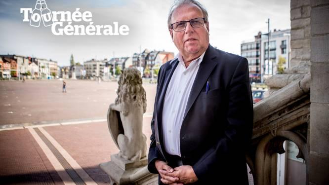 """""""Mijn stamterras bevindt zich nu in Belsele"""": ereburgemeester Freddy Willockx kijkt uit naar zaterdag"""