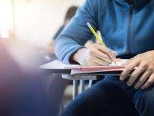 Student hogeschool mag tentamen niet overdoen ondanks braaksellucht