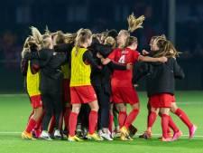 Gaat het vanmiddag lukken voor FC Twente Vrouwen? De valkuilen, de scenario's en nog meer