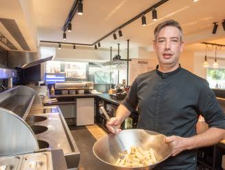 """Joris opent duurzaam restaurant 'George Burger Place' in Gavere: """"Een goed gemaakte hamburger is geen fastfood"""""""
