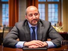 Marcouch boos over 'online heksenjacht' op slaande agent: 'We moeten zaken niet omdraaien'