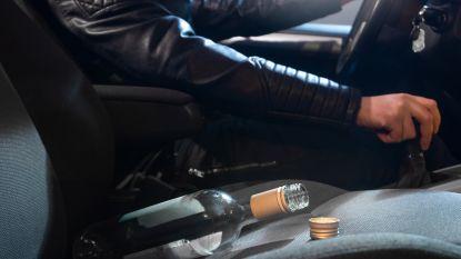 Ruim 5.000 verkeersdoden per jaar in EU te wijten aan alcohol