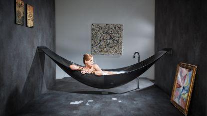 In deze badkuipen baad je in luxe