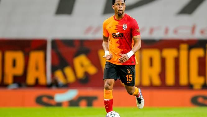 """Ex-Bruggeling Ryan Donk maakt het bont bij Galatasaray: """"We zijn zijn seksfeestjes beu"""""""