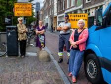 Bewoners binnenstad Utrecht willen af van uitbreiding voetgangersgebied: 'Het is weg met de bewoners, leve de bezoekers'