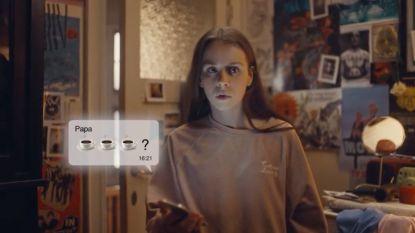Jameela Jamil onder indruk van Belgisch tv-spotje