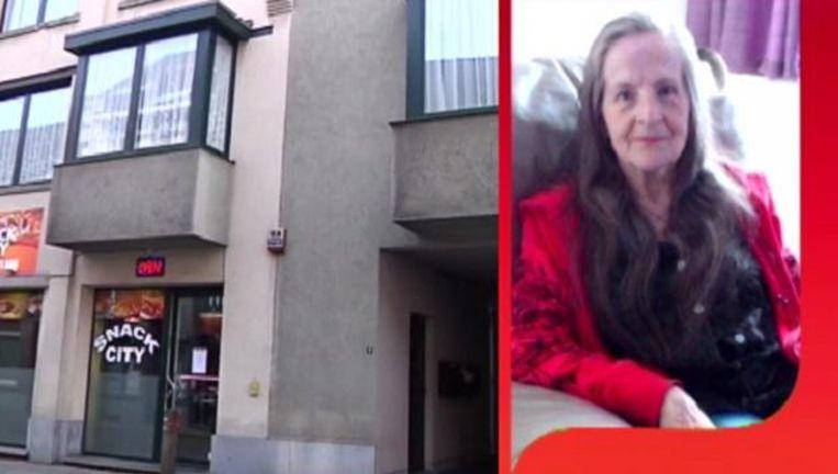 De 67-jarige Renée Beckers is al een jaar niet meer gezien Beeld TV Oost