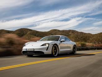 Van Tesla tot Porsche: dit zijn de populairste elektrische wagens in België