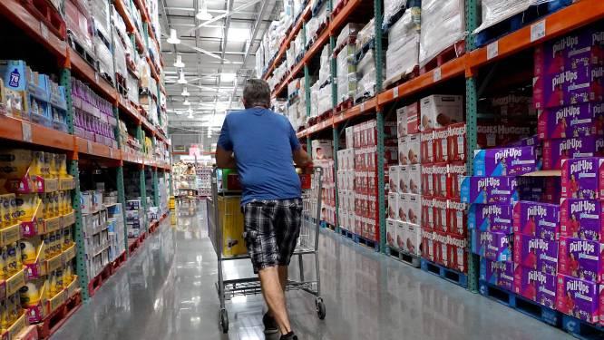 Inflatie in Verenigde Staten stijgt tot 5,4 procent
