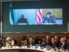 """L'aide internationale doit aller plus vite pour éviter """"un autre sida"""""""