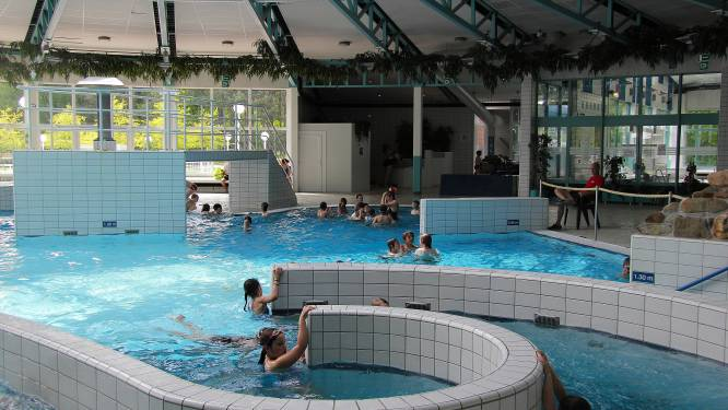 Zwembad Netepark éénmalig gesloten op zaterdagnamiddag 9 oktober