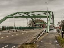 Bouw geluidsscherm Zwartewaterbrug start na Pinksteren