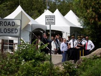 """Canada waarschuwt duizenden gelukszoekers die VS ontvluchten: """"Strenge migratieregels gelden voor iedereen"""""""