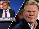 Edwin Winkels over ontslag Koeman: 'Voorzitter Barcelona was woedend'