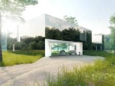 Spiegelvilla's in Meerhoven zorgen nu al voor commotie: 'Wij maken nooit iets zonder na te denken over de natuur'