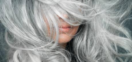 Grey Blending, le balayage qui sublime les cheveux gris au lieu de les camoufler